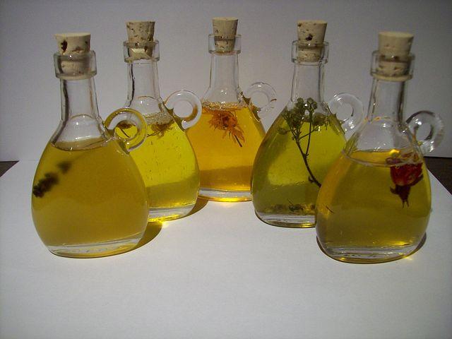 Le succès des huiles essentielles